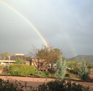 Vision Rainbow  3 16 15